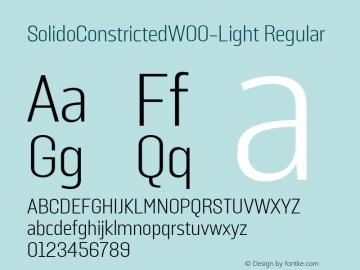 SolidoConstrictedW00-Light