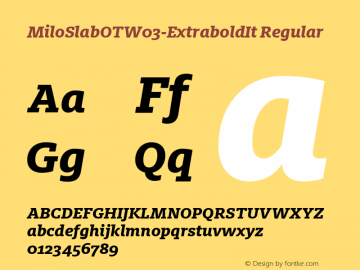 MiloSlabOTW03-ExtraboldIt