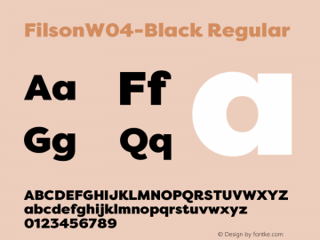 FilsonW04-Black