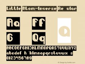 Little Atom-Inverse