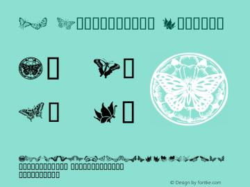 LM Butterflies