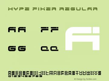 Hype Fixer