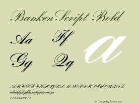 BankenScript