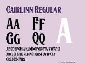 Cairlinn