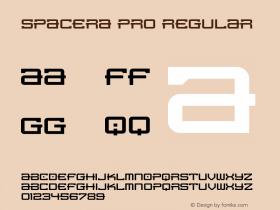 Spacera Pro