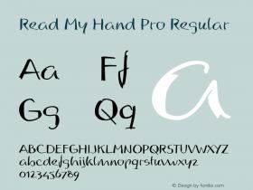 Read My Hand Pro