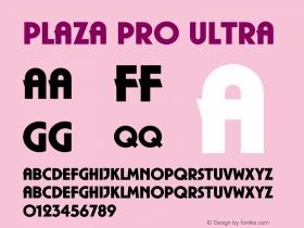 Plaza Pro