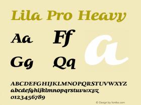 Lila Pro