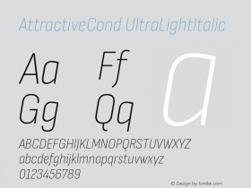 AttractiveCond