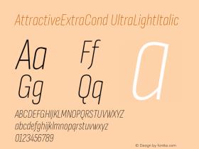 AttractiveExtraCond