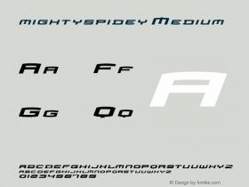 mightyspidey