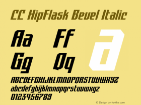 CC HipFlask