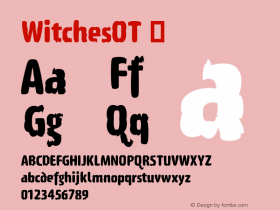 WitchesOT