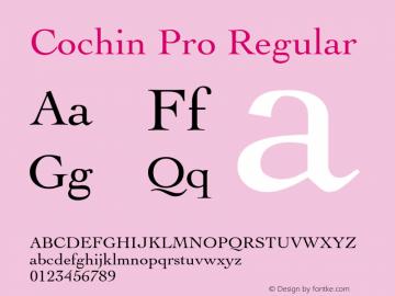 Cochin Pro