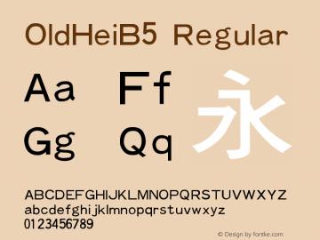 OldHeiB5