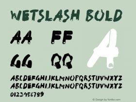 WetSlash