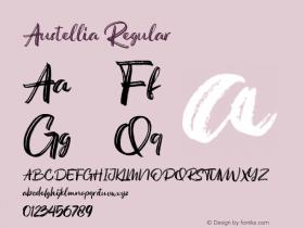 Austellia