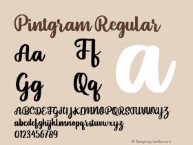 Pintgram