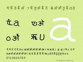 World Vowels