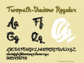 Twopath Shadow
