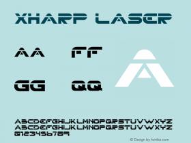 XHARP