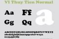 VI Thuy Tien