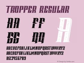 Tropper
