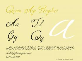 Queen Age