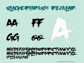 SlackerBrush