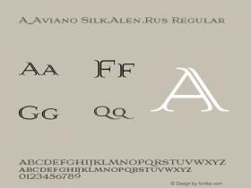 A_Aviano Silk.Alen.Rus