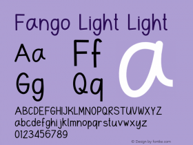 Fango Light