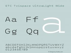 ETC Trispace