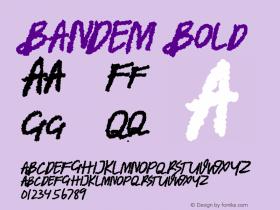 BANDEM