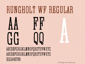 Rungholt WF