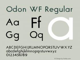 Odon WF