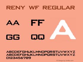 Reny WF