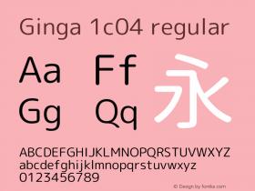 Ginga 1c04