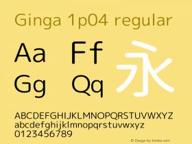 Ginga 1p04