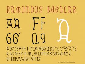 Ramundus