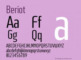 Beriot