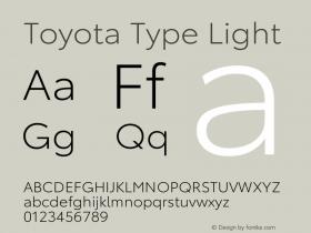 Toyota Type