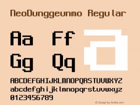 NeoDunggeunmo