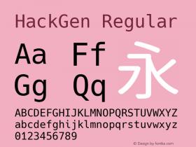 HackGen