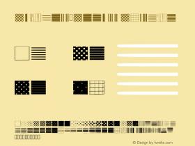 Strips+Spots
