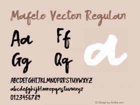 Mafelo Vector