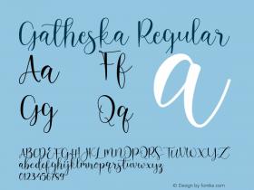 Gatheska
