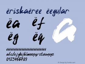 IriskaFree
