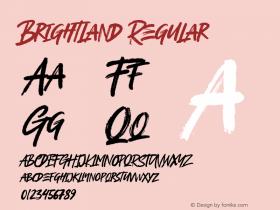 Brightland