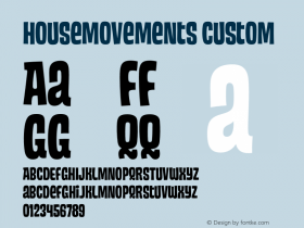 HouseMovements