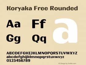 Koryaka Free